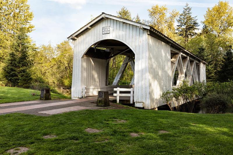 OR Jordan Bridge 1