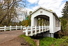 OR Larwood Covered Bridge