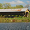Caine Road Covered Bridge Picture