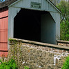 Covered Bridge Perkasie Picture