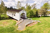 OR Weddle Covered Bridge