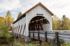 OR Wimer Covered Bridge