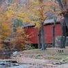Covered Bridge Picture