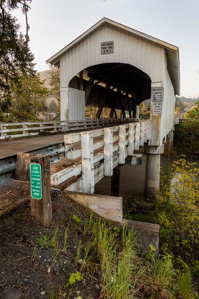 OR Unity Bridge 1