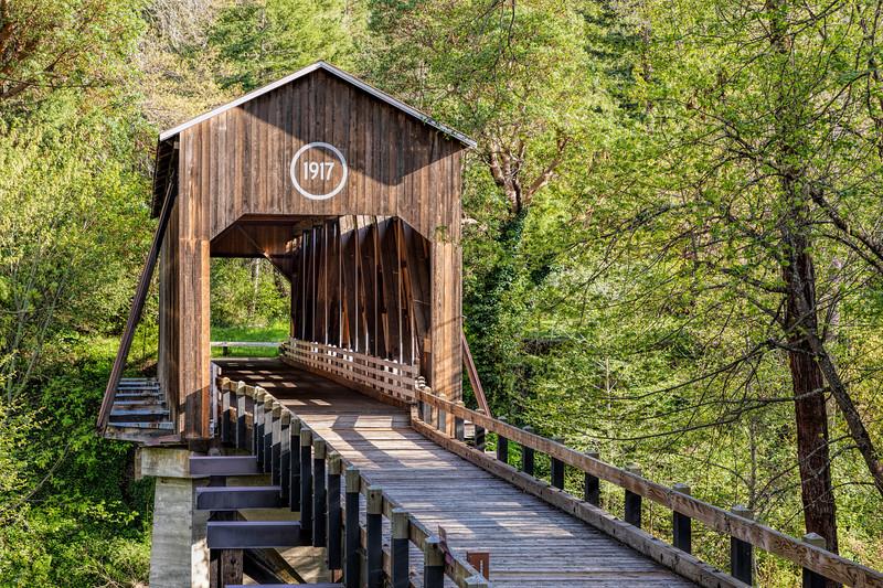 OR McKee Bridge 2