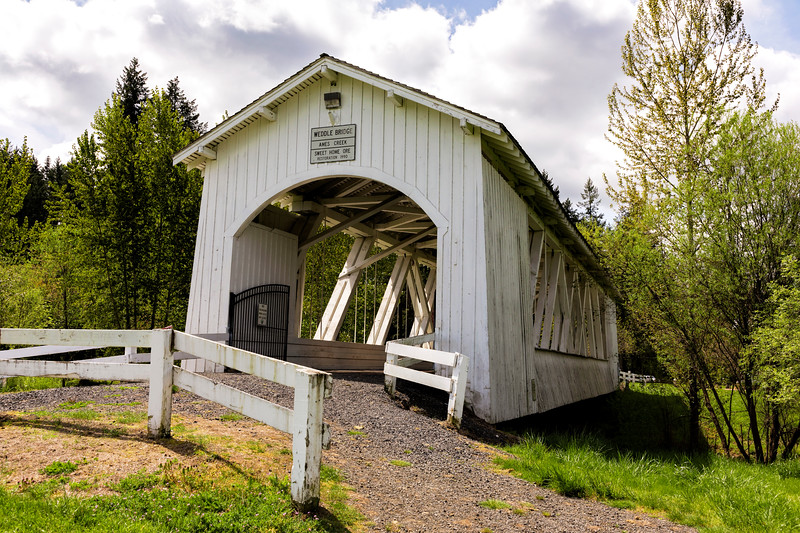 OR Weddle Bridge