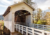 OR Stewart Covered Bridge