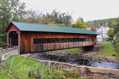 5135-Ware-Hardwick Covered Bridge