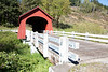 OR Fisher School Bridge 1