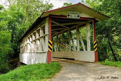 Diehl's Covered Bridge