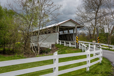 Snooks Covered Bridge