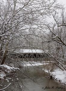 Felton's Mill Bridge