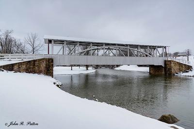 Hall's Mill Bridge