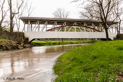 Dr. Knisley Covered Bridge