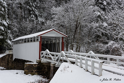 Jackson's Mill Bridge