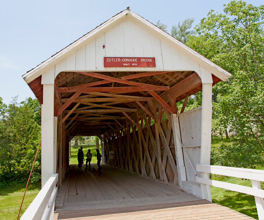 Cutler-Donahoe Covered Bridge_2238 -op