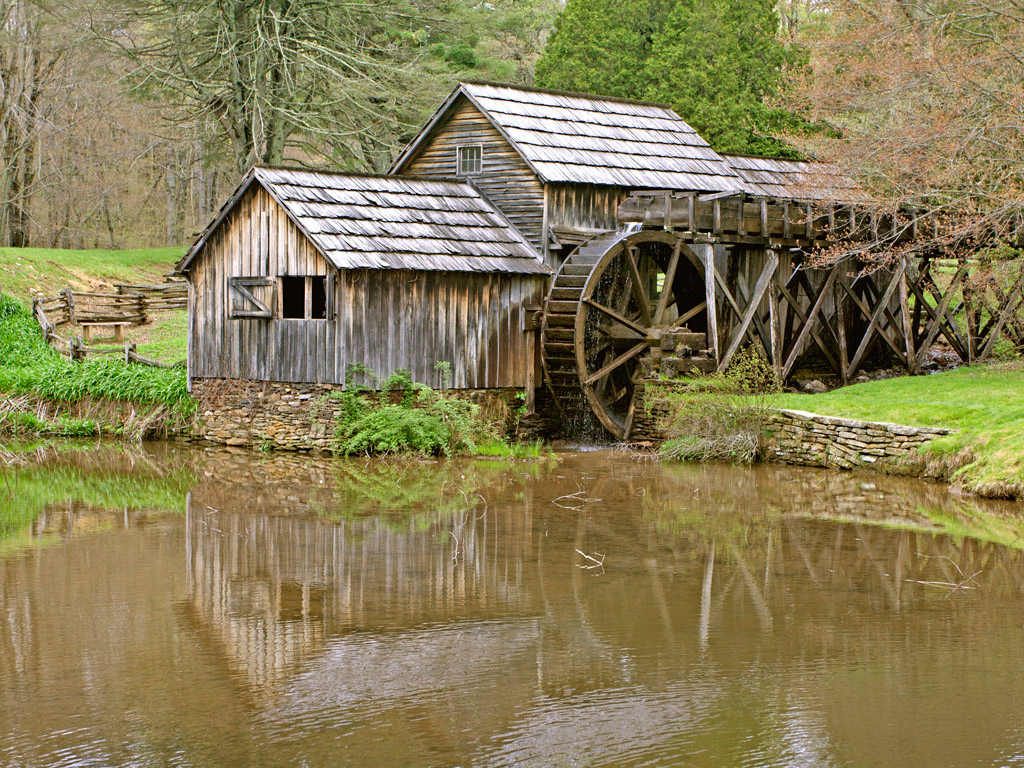 Maybry Grist Mill_0975 1024