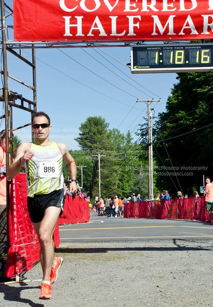 CBHM2015 Finish Line