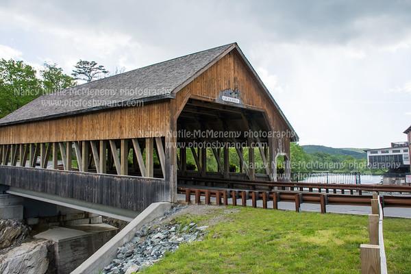 26th Annual Covered Bridges Half Marathon