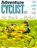 Adventure Cycling - July 2015