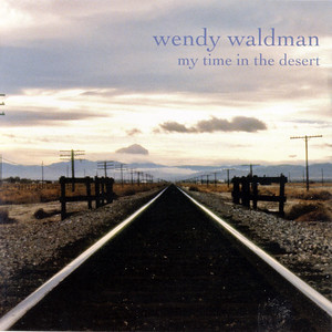 Wendy Waldman CD  2007 all 5 photos  recorded, mixed, co-produced