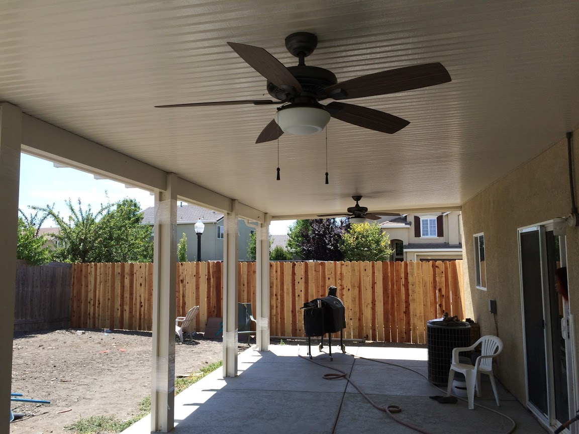 5453 - Duralum Patio Cover