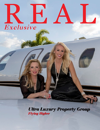 Ultra Luxury Property Group Cover Export