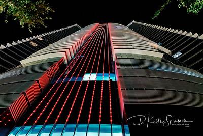 #RedAlertRESTART Miami Tower