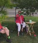 June's Birthday Video