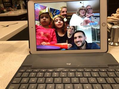 Family Zoom