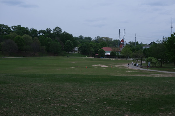 The Meadow at Piedmont Park