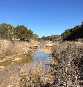 Cow Creek
