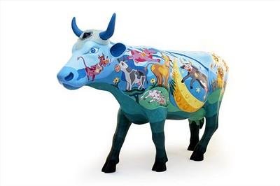 Vaca Vacilor - BUCH25034 - 07