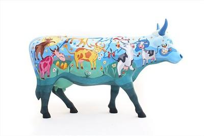 Vaca Vacilor - BUCH25034 - 08