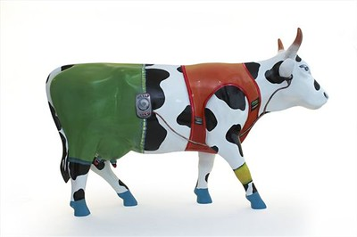 Fitness Cow - BUCH25029 - 04