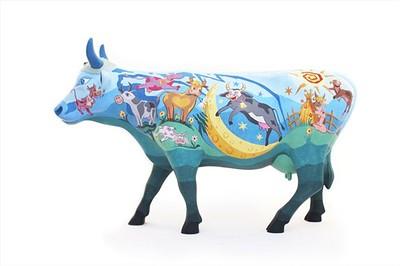 Vaca Vacilor - BUCH25034 - 05