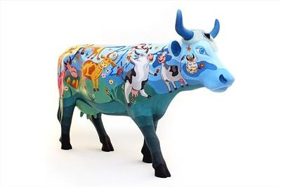 Vaca Vacilor - BUCH25034 - 04