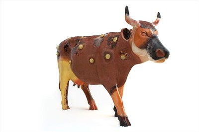Nasty Cow - BUCH25032 - 03