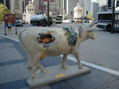 Market Moo Cow CHI080