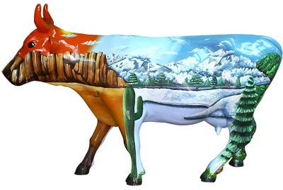 38 La riqueza de la Tierra- Artista Gabriela Elizabeth Zarate Torres-Sponsor- Grupo Lala