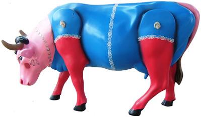 12 Muñeca de Cartón - Artista Sergio G Zepeda - Sponsor Espectaculares Tapatios