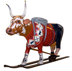CowParade Telemark