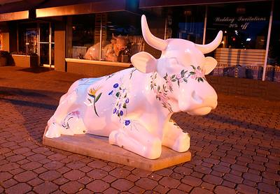 Meissen Cow - A - WH012