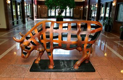 Vaca Sin Carne - B - WH049