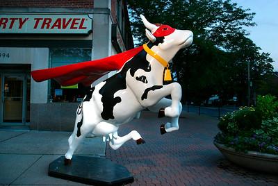 Super Cow - A - WH027