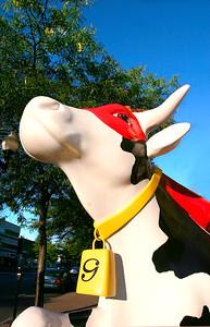 Super Cow - C - WH027