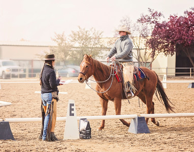 2014 Cowboy Dressage World Gathering