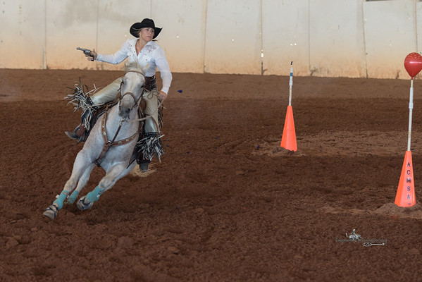 Cristina Beloud, Arizona State Championship, Queen Creek AZ (26 September 2015)