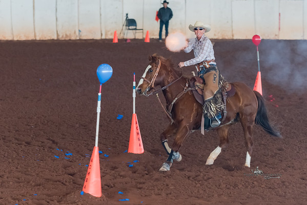 CMSA Border Wars, Queen Creek AZ ( 23 January 2016)