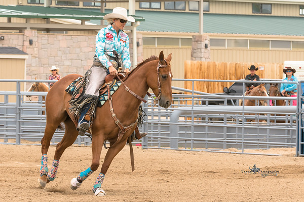 Kenda Lenseigne, Colorado State Championship, Castle Rock CO (26 May 2017)